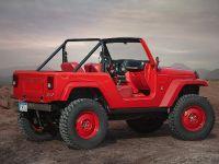 2016 Easter Jeep Safari Lineup , 6 of 19