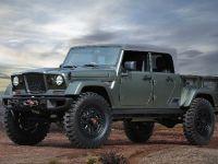2016 Easter Jeep Safari Lineup , 8 of 19