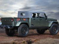 2016 Easter Jeep Safari Lineup , 9 of 19