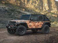2016 Easter Jeep Safari Lineup , 11 of 19