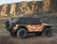 2016 Easter Jeep Safari Lineup , 12 of 19