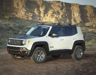 2016 Easter Jeep Safari Lineup , 13 of 19