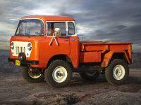 2016 Easter Jeep Safari Lineup , 18 of 19