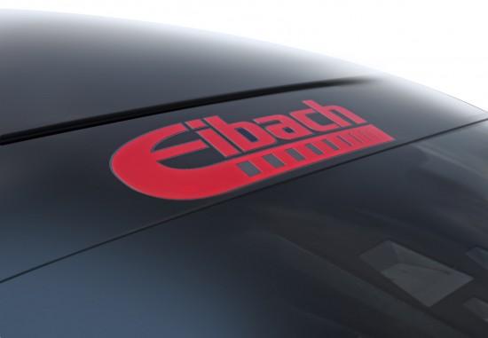 Eibach Ford Focus RS