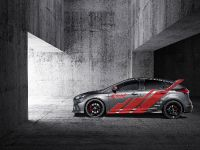 2016 Eibach Ford Focus RS , 1 of 7