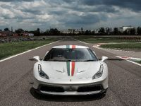 2016 Ferrari 458 MM Speciale, 1 of 4