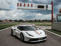 2016 Ferrari 458 MM Speciale, 2 of 4