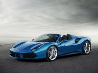 2016 Ferrari 488 Spider, 2 of 7