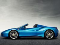 2016 Ferrari 488 Spider, 3 of 7