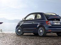 2016 Fiat 500 Riva, 1 of 2