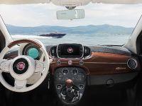 2016 Fiat 500 Riva, 2 of 2