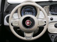 2016 Fiat 500, 49 of 52