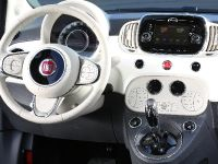 2016 Fiat 500, 50 of 52