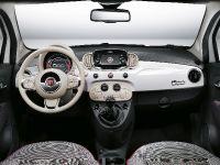 2016 Fiat 500, 52 of 52