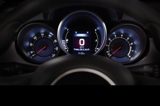 Fiat 500X Trekking Plus