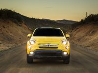 2016 Fiat 500X Trekking Plus, 1 of 9