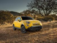 2016 Fiat 500X Trekking Plus, 2 of 9