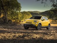2016 Fiat 500X Trekking Plus, 3 of 9