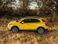 2016 Fiat 500X Trekking Plus, 4 of 9
