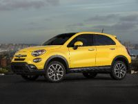 2016 Fiat 500X Trekking Plus, 5 of 9
