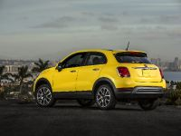 2016 Fiat 500X Trekking Plus, 6 of 9