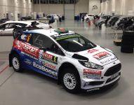 2016 Ford Elfyn Evans M-Sport Fiesta RS WRC, 1 of 4