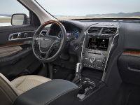 2016 Ford Explorer Platinum, 4 of 8
