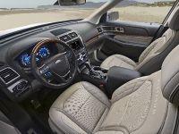 2016 Ford Explorer Platinum, 5 of 8