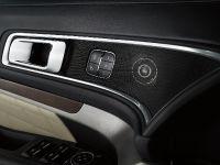 2016 Ford Explorer Platinum, 8 of 8