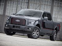 2016 Ford F-150 Lariat Appearance Package, 1 of 9