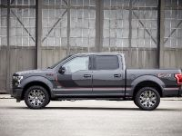 thumbnail image of 2016 Ford F-150 Lariat Appearance Package