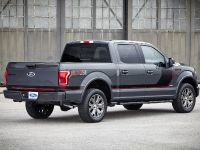 2016 Ford F-150 Lariat Appearance Package, 5 of 9