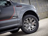 2016 Ford F-150 Lariat Appearance Package, 7 of 9