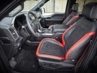 2016 Ford F-150 Lariat Appearance Package, 8 of 9