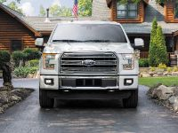 2016 Ford F-150 Limited, 1 of 17