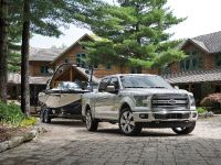 2016 Ford F-150 Limited, 2 of 17