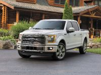 2016 Ford F-150 Limited, 3 of 17