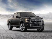 2016 Ford F-150 Limited, 4 of 17