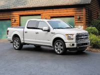 2016 Ford F-150 Limited, 5 of 17