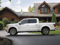 2016 Ford F-150 Limited, 6 of 17
