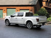 2016 Ford F-150 Limited, 8 of 17