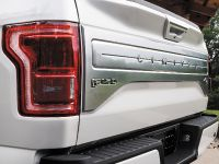 2016 Ford F-150 Limited, 13 of 17