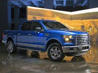 2016 Ford F-150 MVP, 1 of 6