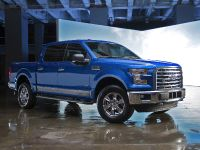 2016 Ford F-150 MVP, 2 of 6