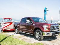 2016 Ford F-150 Pro Trailer Backup Assist System, 2 of 9