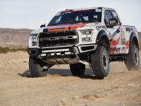 2016 Ford F-150 Raptor, 3 of 16