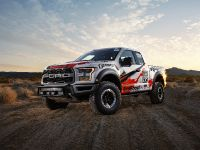 2016 Ford F-150 Raptor, 5 of 16