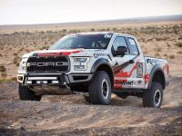 2016 Ford F-150 Raptor, 6 of 16