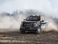 2016 Ford F-150 Special Service Vehicle , 1 of 6
