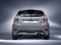 2016 Ford Fiesta ST200 , 3 of 10